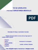 JHoDOCap 3 Etica Si Legislatia Cercet Clinice