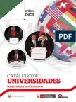 Catalogo Universidades