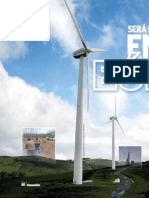 Será La Energía Eólica Una Realidad en Tamaulipas