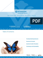 WHR Design Guidelines