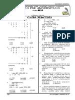 GUIA 03 Cuatro Operaciones