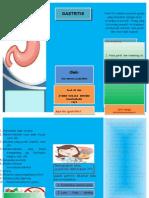 Leaflet Gastritis (MAAG)