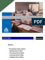 05 Internaltables 120705033713 Phpapp01