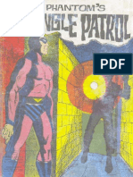 Phantom's Jungle Patrol