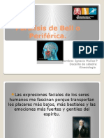 Parálisis de Bell o Periférica.pptx