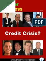 Broker Success Issue 6