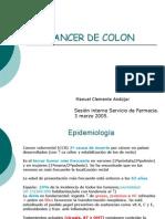 Cancer Colorrectal 1