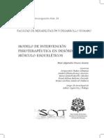 Datos Estudios Osteomusculares