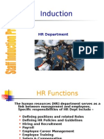 Induction Hr 114guy