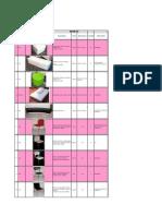 Modelo Catalogo Montaje en Venta