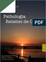 PDF Curs Gratuit Psihologia Relatiei de Cuplu