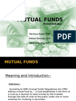 chaitanya mutual fund