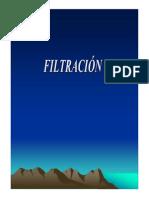 Filtración 2