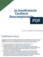 manejoinsuficienciacardiacadescompensada-120918141536-phpapp01.pptx