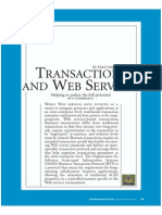 Ws Transactions