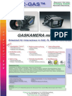 GASKAMERA OPGAL EYE-C-GAS