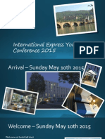 Visual Program Draft IEYC-2015