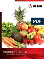 Soluciones de envasado para hortofrutícola - ULMA Packaging (español)