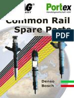 Denso Bosch Common Rail