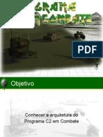 Programa C2 em Combate