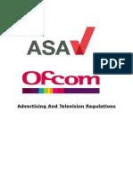 asa and ofcom essay complete