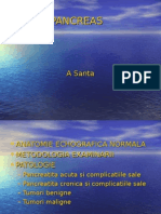 8 Pancreas ecografie