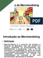 Técnicas de Merchandising50horas