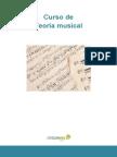 Curso Basico de Teoria Musical