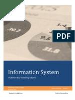 information system tbb final