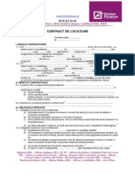 File 31 Contract Locatiune