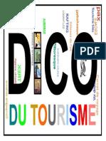 Dico Tourisme