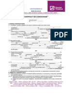 File 80 Contract Concesiune
