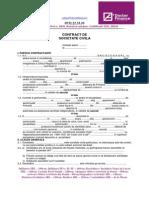 File 81 Contract Societate Civila