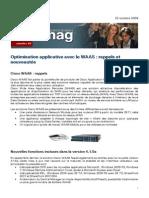 CiscoMag28 Dossier 10 Optimisation Applicative