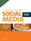 Paypal Social Media