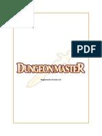 Dungeon Master v2.0