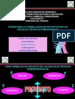 Etapas Para La Formulacin de Proyectos en Las Etr 1229288498844944 1
