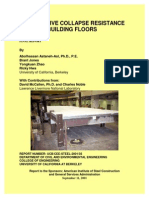 PROGRESSIVE COLLAPSE RESISTANCE OF STEEL BUILDING FLOORS.pdf