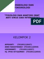 Farmakologi Dan Toksikologi