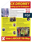 Tyburn Mail March edition page 18