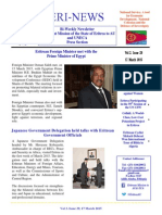 Eri-News Issue 29 (17 March 2015)