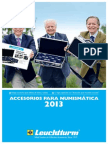 Accesorios Para Numismática 2013