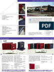 Catálogo de Accesorios Filatélicos Importa - Holanda 2012