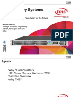 IBM Flash Systems Presentation V2.7