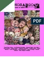 Revista Cinosargo número XIX edición dicimebre del 2009