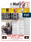 Tyburn Mail March Edition Page 1