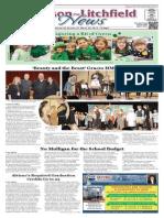 Hudson~Litchfield News 3-20-2015