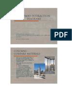 Column Design1(Interaction Diagram)