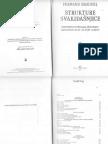 Fernand Braudel - Strukture Svakidašnjice Vol.I