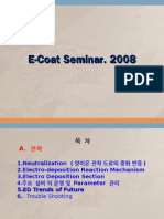 Ecoat Korea